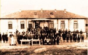 Стара снимка Костенец