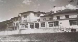Долна баня учителска станция 1950 г.