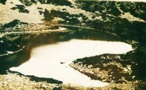Белмекенското езеро