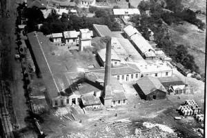 кибритна фабрика костенец
