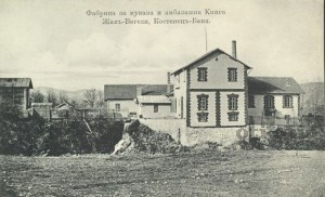 Книжна фабрика