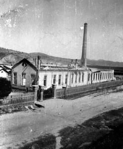 фабрика за кибрит
