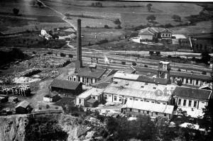 kibritna fabrika