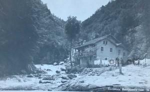 Минерална Баня 1944