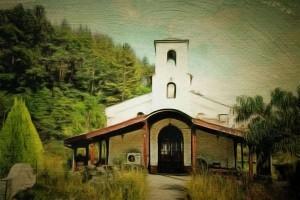 Църква Свети Панталеймон Момин проход