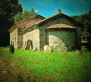църква Св. Никола с.Марица