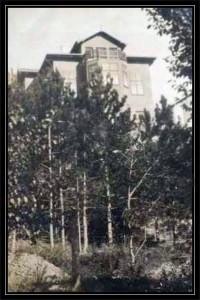 Вила Николова 1933 г.