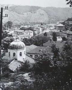 град Белово