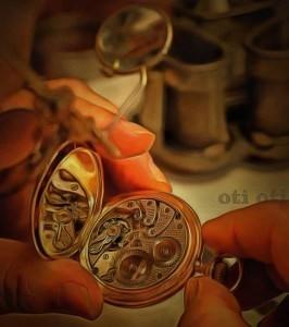 Часовникар