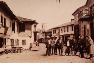 В село Радуил