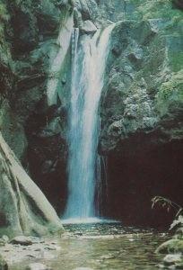 Костенец водопадът 80-те години