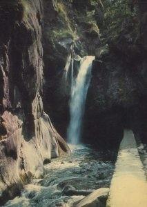 Костенският водопат 70 те години