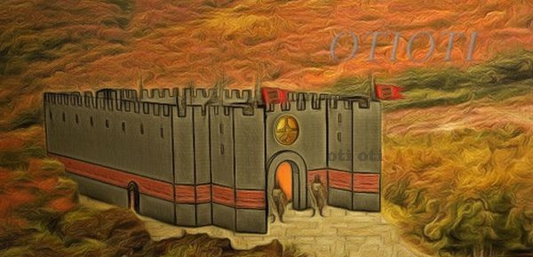 Траянови врата