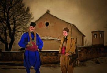 Двама братя – Българска народна приказка