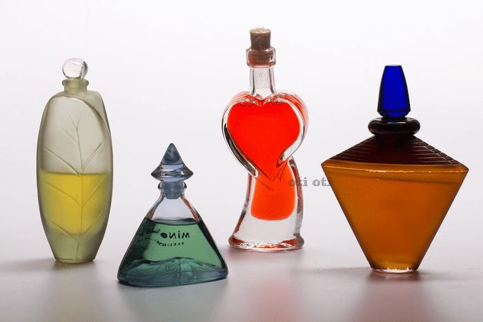 Ароматните комбинации в любимите дамски парфюми