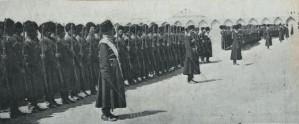 Персийската казашка бригада от нач. на 20 век