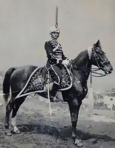 Лейбгвардейски конен полк